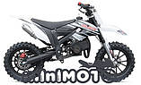 Крышка заводная, ручной стартер (тип #2) минимото, детский мотоцикл и квадроцикл, mini ATV (пластик), фото 5