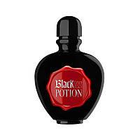 Женский парфюм Paco Rabanne Black XS Potion for Her ( Пако Рабанне Блек Кс Поушен фо Хе)