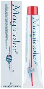 Стойкая крем - краска Magicolor / Hair Cream Magicolor, Kleral System
