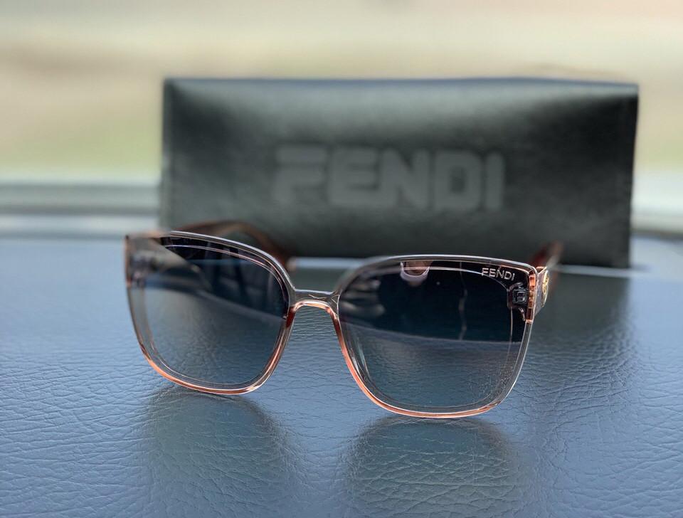 Очки женские Fendi D1601