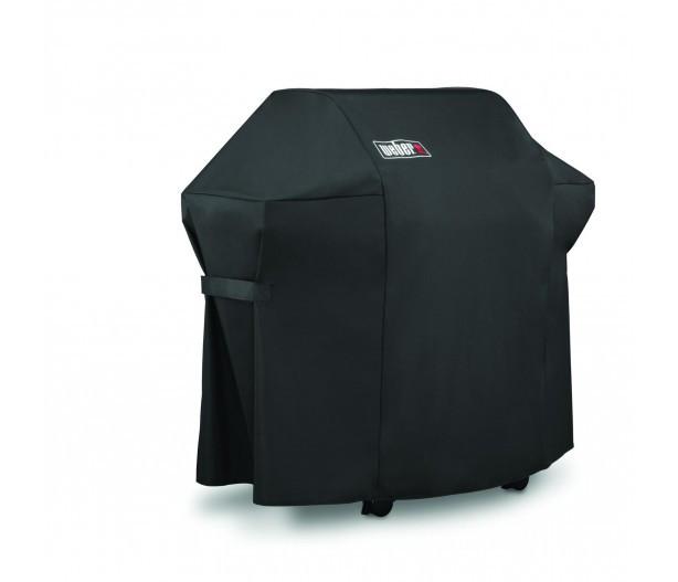 Чехол 7183 Premium для газовых грилей WEBER Spirit  II 300 series