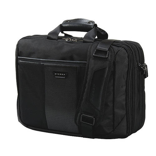 """Сумка-портфель премиум класса для ноутбука до 16"""" Everki Versa Premium EKB427"""