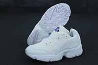 Кроссовки мужские Adidas Yung-96 31254 белые, фото 1