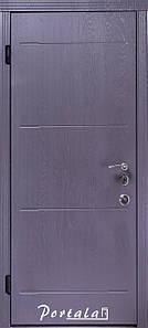 """Квартирная входная дверь  """"Портала"""" (серия Комфорт) ― модель Токио 2"""