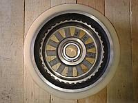 Колесо грузовое для ричтрака и штабелера 285/100/240/3/40 GEB
