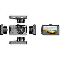Автомобильная камера DVR E10 HD Видеорегистратор автомобильный