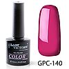 Цветной гель-лак Lady Victory GPC-140, 7.3 мл