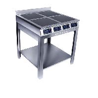 Индукционные плиты SKVARA INNOVATION. Преимущества и технологии.