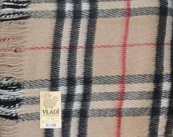 Плед шерстяний «VLADI» -двохспальний
