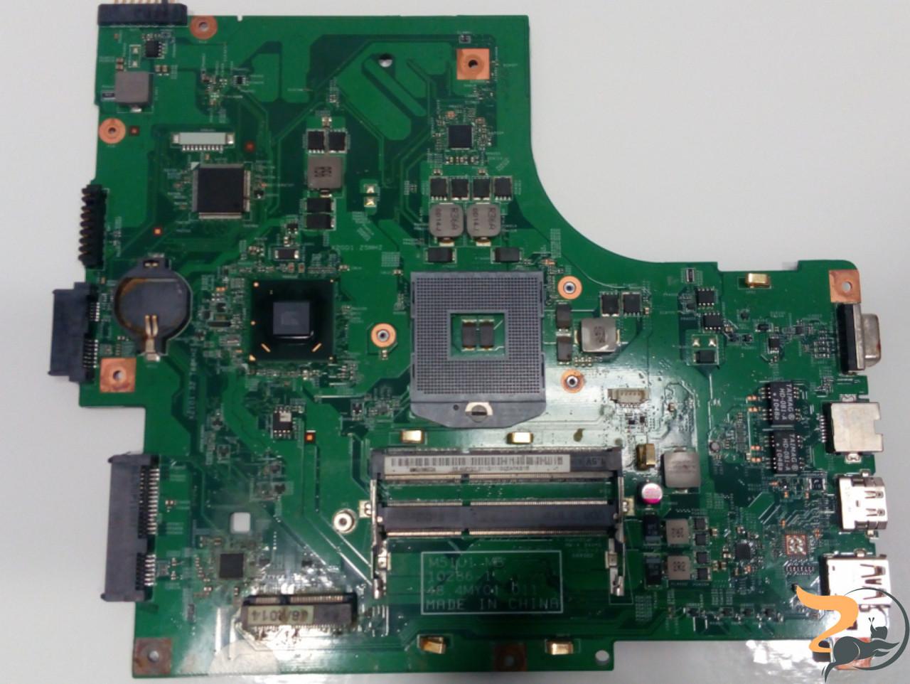 Материнська плата для ноутбука Medion Akoya E6224, MD98630, 48.4MY01.011