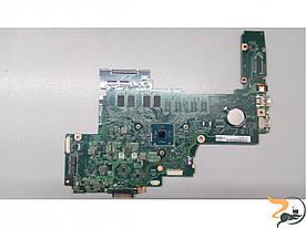 Материнська плата для ноутбука Toshiba Satellite C40-C-10T, LA-C442P Rev:1.0.Має впаяний процесор Intel Mobile Celeron N3050, SR29H, б/в