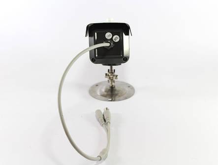 Видеокамера для наружного наблюдения CAMERA 340, фото 2
