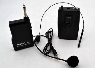 Микрофон  DM SH 100C  беспроводная гарнитура, фото 2