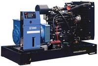 Дизельная электростанция мощностью 165 кВА с двигателями John Deere