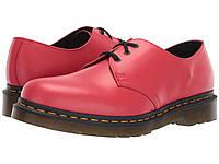 Туфли (Оригинал) Dr. Martens 1461 Core Satchel Red, фото 1