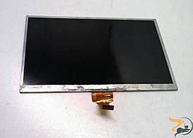 Матриця для планшета ODYS UNO X10, H-M101Q-10Q, 235x143mm, 60pin, 1024x600, Б/В