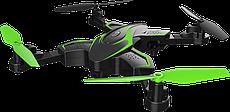 Квадрокоптер SYMA X56WP, с складной конструкцией и FPV-камерой  (35,5 cм)