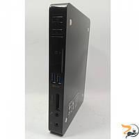 Неттоп nT-A3700,Б/В. , AMD E-450 (1,6 ГГц,) , 1,5 GB ,160GB , AMD Radeon HD 6320