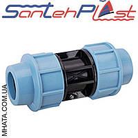 Santehplast Муфта Зажимная 110