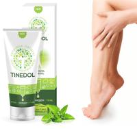 Крем для лечения и профилактики грибка ногтей Tinedol ,  Крем для лечения и профилактики грибка ногтей Тинедол, Тинедол