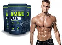 Активный Комплекс для роста мышц и жиросжигания AminoCarnit , Комплекс для роста мышц , Комплекс для жиросжигания Аминокарнит, Аминокарнит