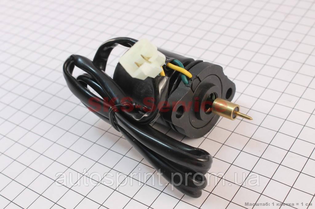Электроклапан карбюратора Yamaha JOG 2