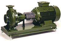 Скважинные электродвигатели Saer