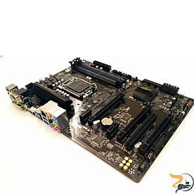 Нова материнська для ПК, GIGABYTE GA-H270-HD3, Socket 1151, протестована, робоча, не працюють USB порти,місяць гарантії