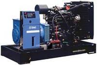 Генератор дизельный трёхфазный мощностью 200 кВА с двигателями John Deere