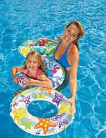 Круг надувной для плавания 61 см 59241NPx