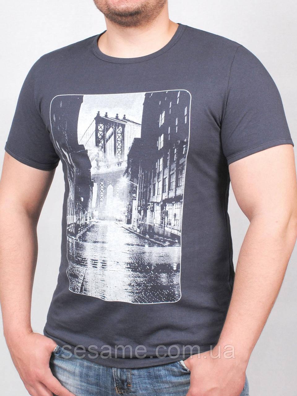 grand ua BROOKLYN футболка
