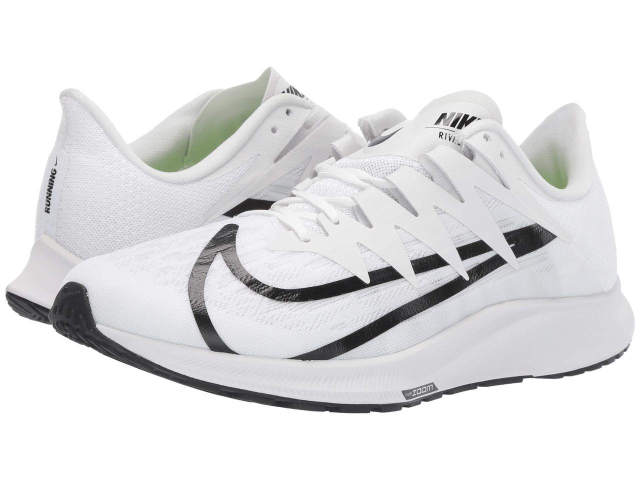 06c20f51 Кроссовки/Кеды (Оригинал) Nike Zoom Rival Fly White/Black/Platinum Tint