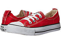 Кроссовки/Кеды Converse Chuck Taylor® All Star® Shoreline Slip-On Varsity Red