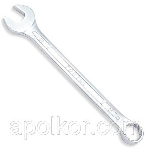 Ключ комбинированный 17мм  TOPTUL AAEB1717