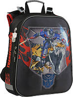 Рюкзак школьный каркасный 531 Transformers, TF15-531S, рост до 130 см