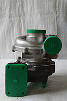 Турбокомпрессор ТКР 7Н-2А  702-1118.010