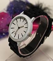Часы женские : Чёрные