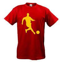 Футболка Футболист 4