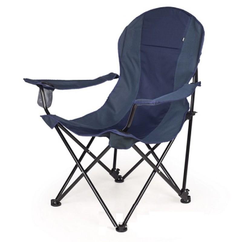 """Складное кресло с подстаканником """"Директор Лайт"""", VT6005"""