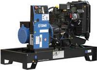 Дизельный генератор мощностью 22 кВА с двигателями John Deere