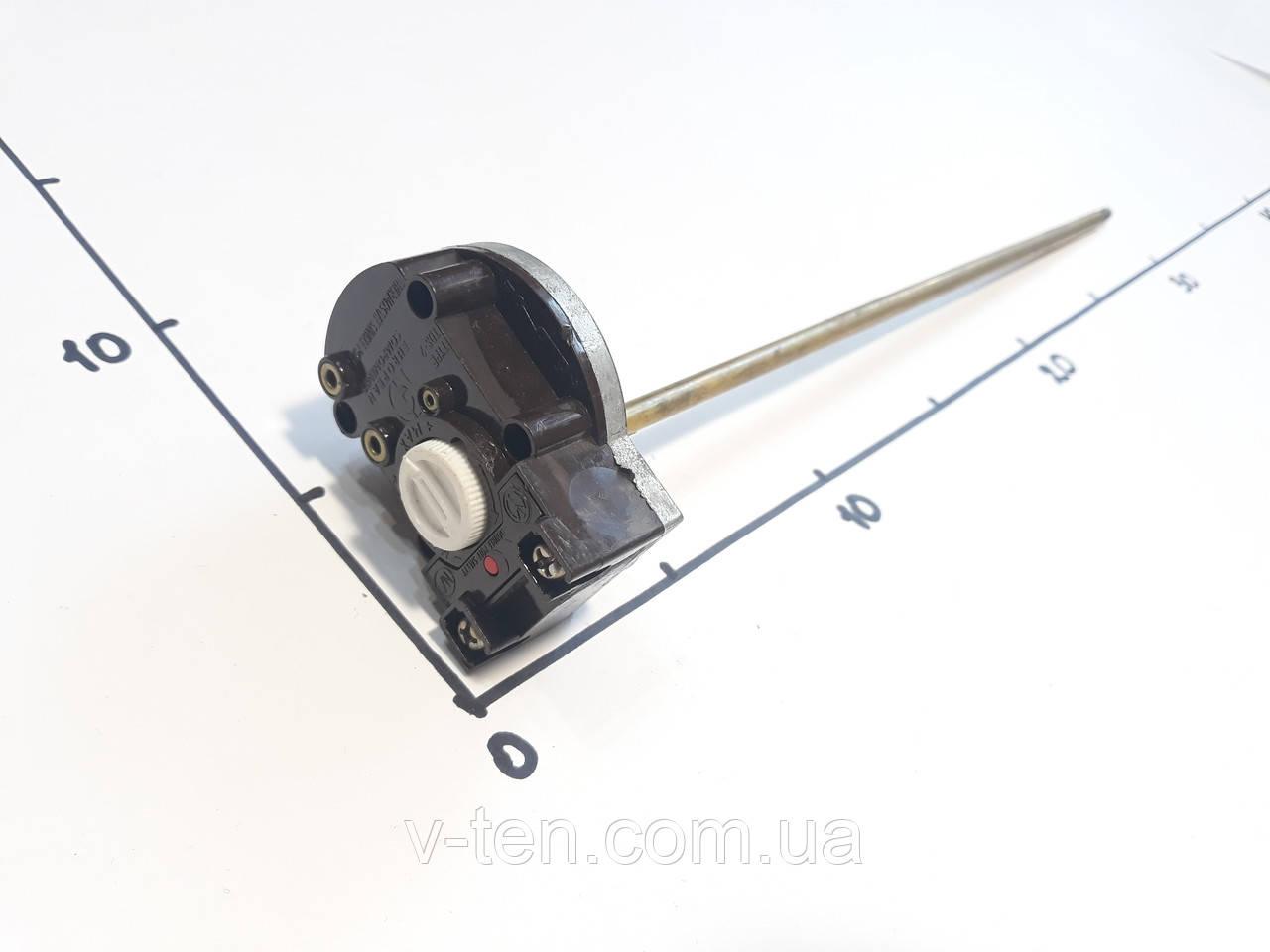 Терморегулятор для бойлера 16А із захистом European components (Італія)