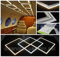 Светодиодный  светильник Рамка LED Panel 48W  595x595 мм  4100К, фото 4