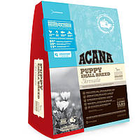 Acana Puppy Small Breed щенки мелких пород 6 кг.