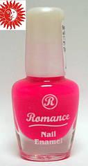 Лак для ногтей ROMANCE mini DILL