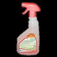 Экологическое моющее средство - Нетуаянт Детартрант Санитер (Nettoyant Detartrant Sanitaires)