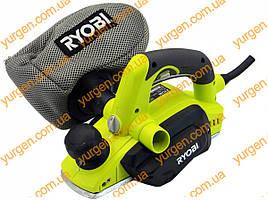 Электрический рубанок RYOBI EPN6082