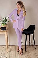 Однотонный женский пиджак,3 цвета S M L
