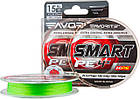 Шнур Favorite Smart PE 4x 150м Салатовый #2.5/0.256мм 13.0кг, фото 2