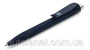 Оригинальная шариковая ручка BMW Logo Ballpoint Pen, Dark Blue (80242454633)
