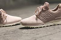 Жіночі кросівки New Balance вже доступні на Originals